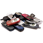 Top Six Reasons to Recycle Your Mobile Phone