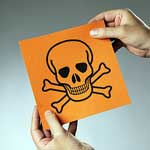Warning: Poison Hiding in Old Mobile Phones