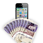 Selling an iPhone - turn your Apple into Bread